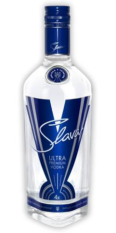 slava vodka